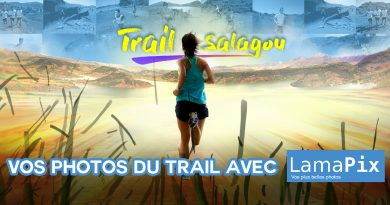 Vos photos du Trail du Salagou disponibles